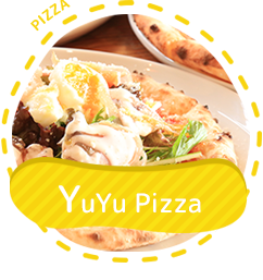 YuYu Pizza